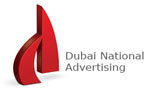 Dubai National Advertising